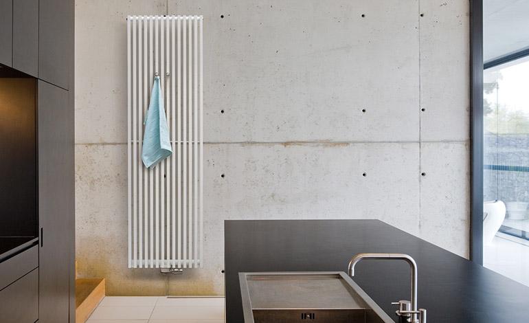Badkamer Verwarming Vasco : Ruime keuze radiatoren van radson en vasco installatiebedrijf