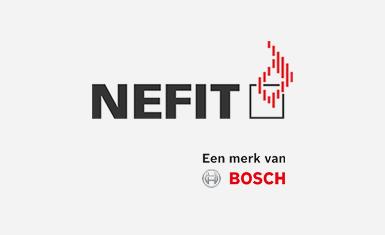 Nefit merk van Bosch