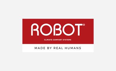 Robot Vloerverwarming